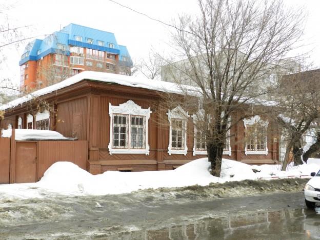 ул. Советская, 153