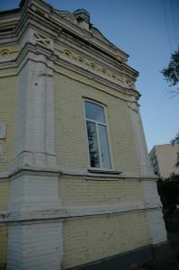 Дом купца М.М. Дунаева (Куйбышева, 46)