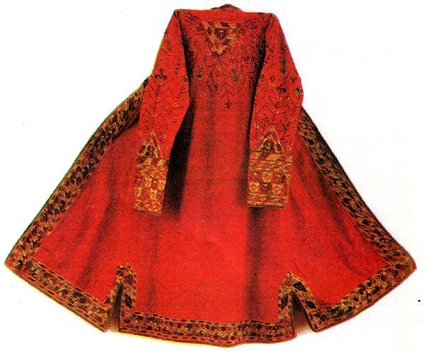 Вышивка туркменский фото